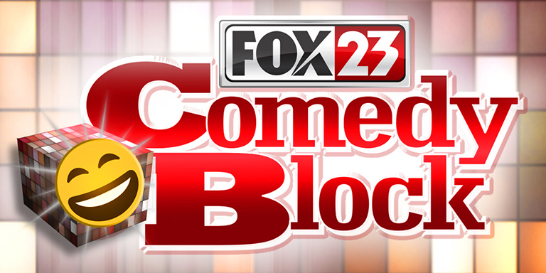 fox23 comedy block